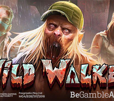 Pragmatic Play: Wild Walker arvostelu