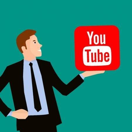 Youtube kanava avattu