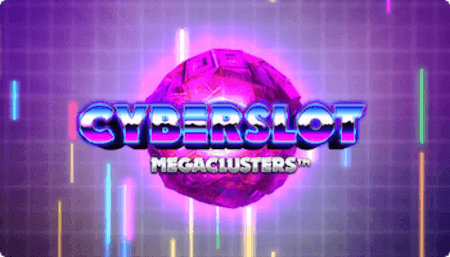 Big Time Gaming: Cyberslot Megaclusters