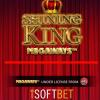 iSoftbet: Shining King Megaways
