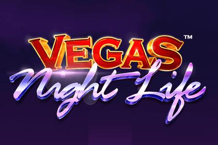 NetEnt: Vegas Night Life