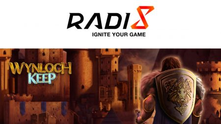 Genesis Gaming: Wynloch Keep
