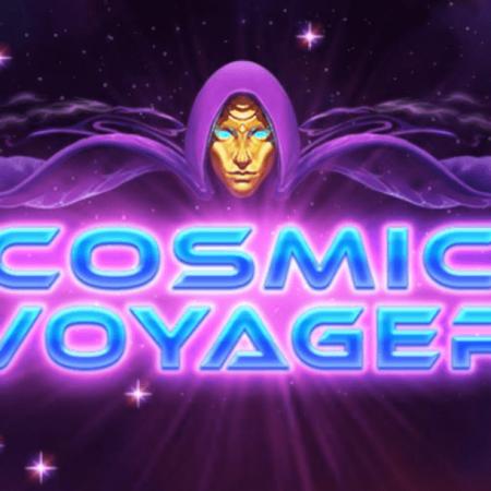 Thunderkick: Cosmic Voyager