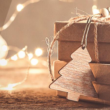 Joulukalenterin 8. luukku