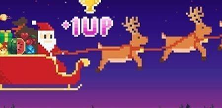 Joulukalenterin 1. luukku