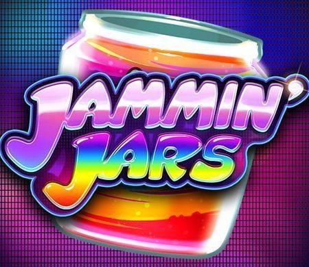 Push Gaming: Jammin Jars