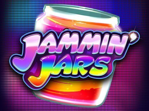 Push Gaming: Jammin Jars