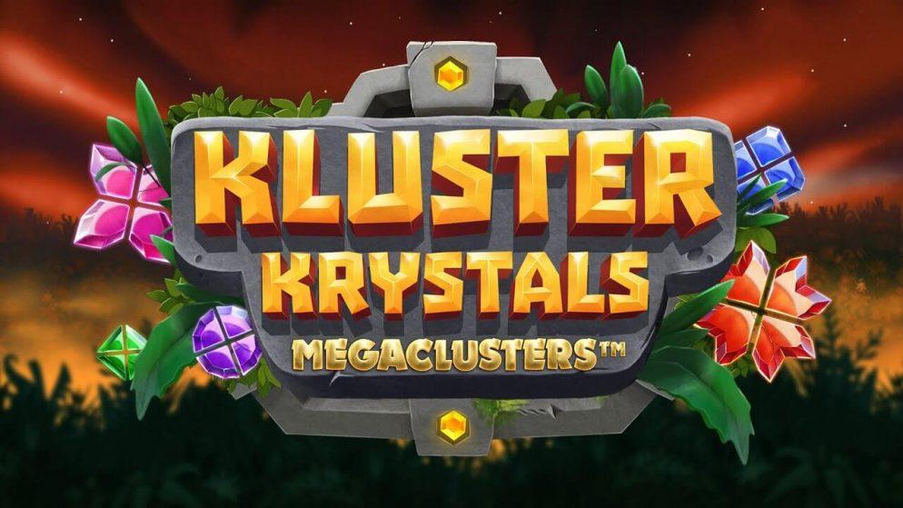 Relax Gaming: Kluster Krystals Megaclusters