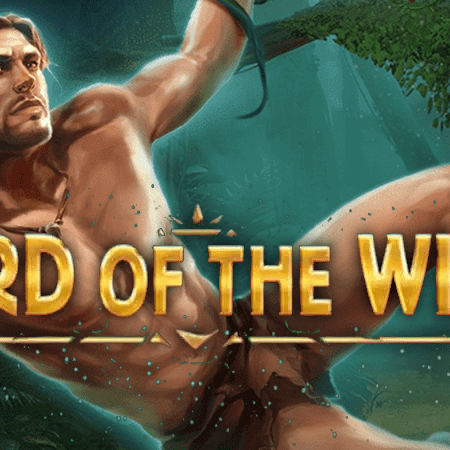 Red Tiger Gaming: Lord of the Wilds