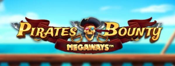 Blueprint Gaming: Pirates Bounty Megaways