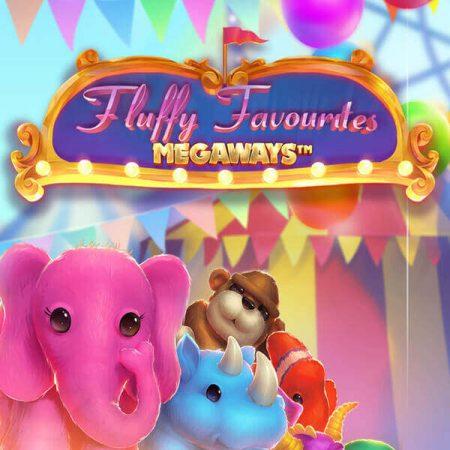 Eyecon: Fluffy Favourites Megaways