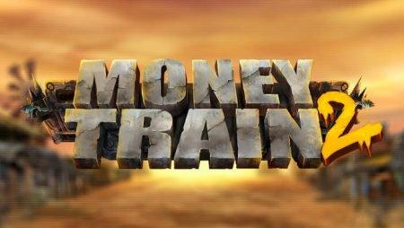 Relax Gaming: Money Train 2