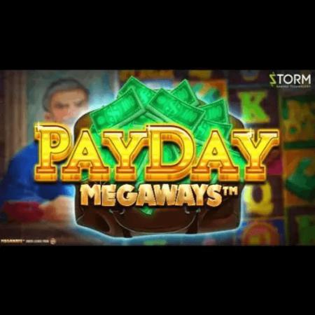Storm Gaming: PayDay Megaways