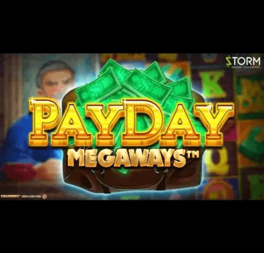 Storm Gaming: PayDay Megaways