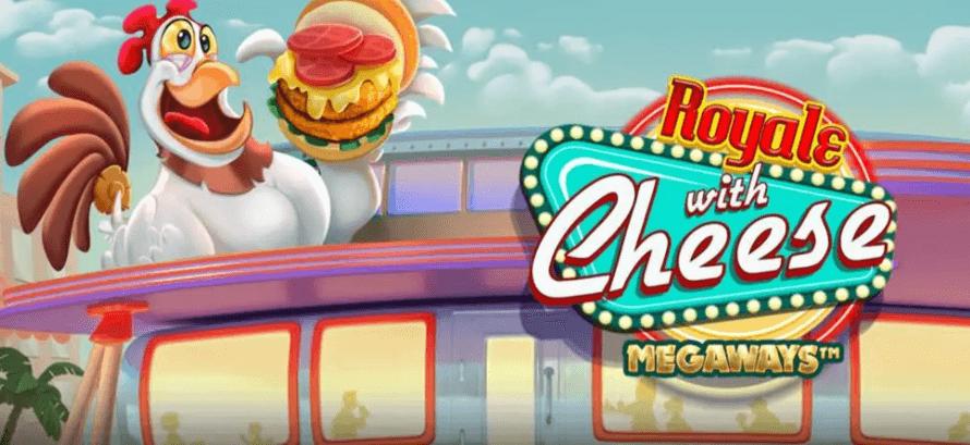 iSoftbet: Royale With Cheese Megaways