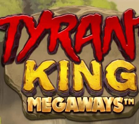 iSoftbet: Tyrant King Megaways