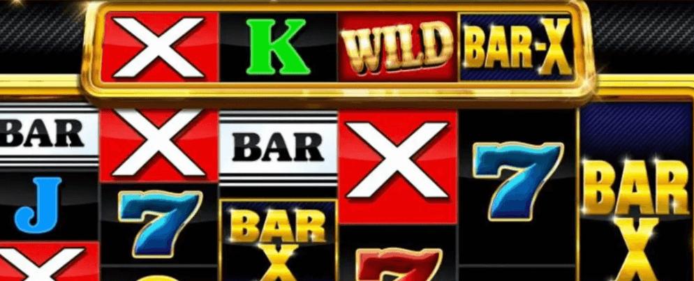 Storm Gaming: Bar-X Triple Play Megaways