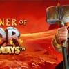 Pragmatic Play: Power of Thor Megaways