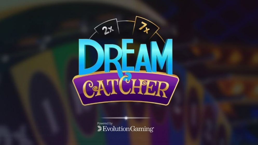 Evolution Gaming: Dream Catcher