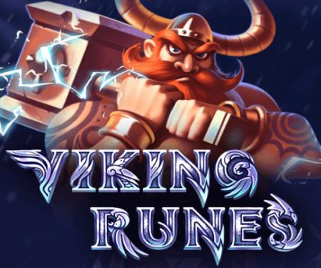 Yggdrasil: Viking Runes