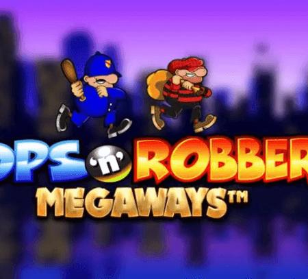 Inspired Gaming: Cops N Robbers Megaways