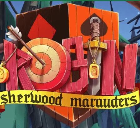 Peter&Sons: Robin – Sherwood Marauders