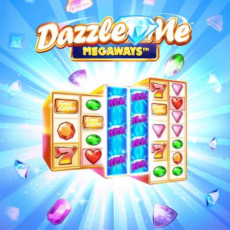 NetEnt: Dazzle Me Megaways