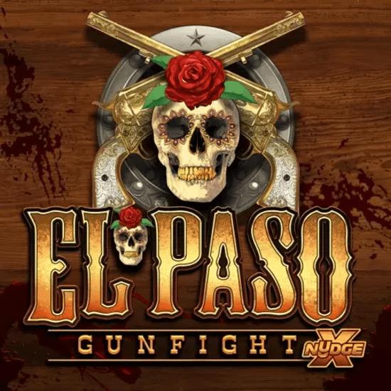 Nolimit City: El Paso Gunfight xNudge