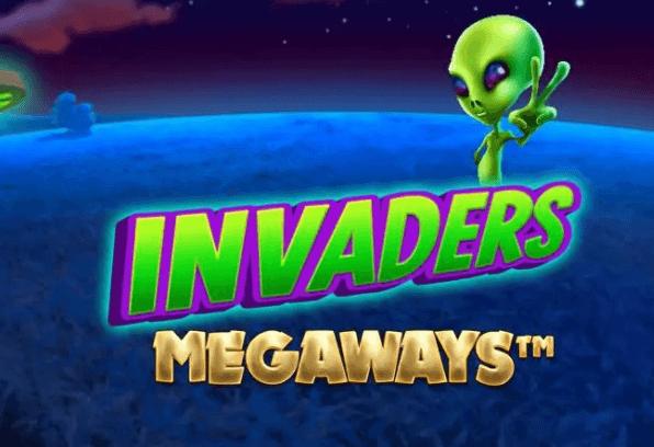 Scientific Games: Invaders Megaways