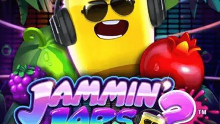 Push Gaming: Jammin Jars 2