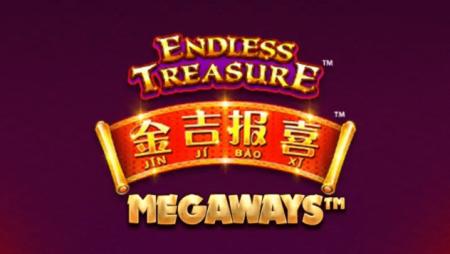 Scientific Games: Jin Ji Bao Xi Megaways