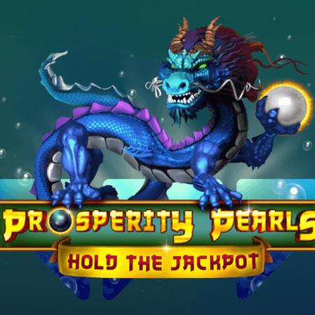 Wazdan: Prosperity Pearls