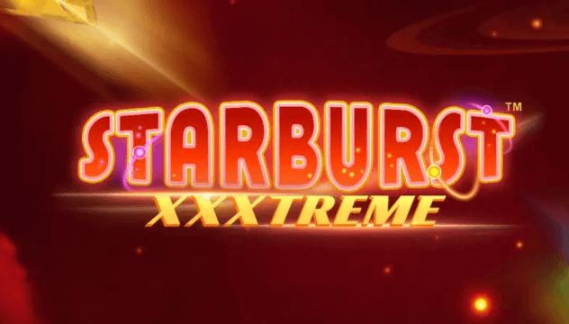 NetEnt: Starburst XXXtreme