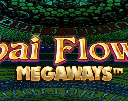 Blueprint Gaming: Thai Flower Megaways
