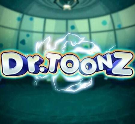 Play ´n GO: Dr Toonz