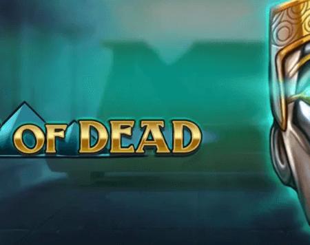 Play´n GO: Ghost of Dead