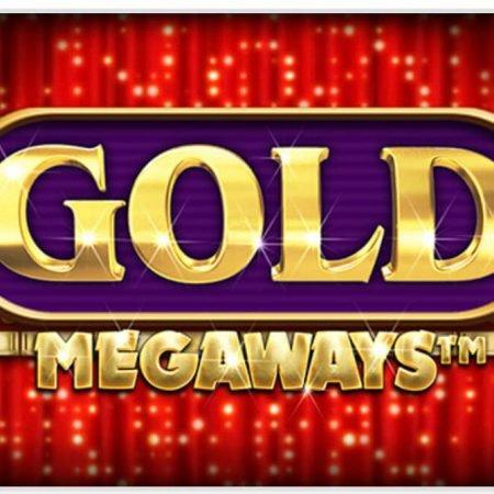 Big Time Gaming: Gold Megaways