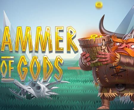 Peter&Sons: Hammer of Gods
