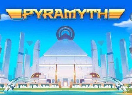 Thunderkick: Pyramyth