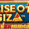 Pragmatic Play: Rise of Giza PowerNudge