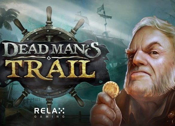 Relax Gaming: Dead Man´s Trail