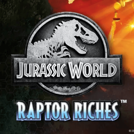 Fortune Factory Studios: Jurassic World Raptor Riches