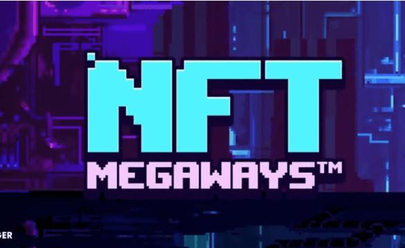 Red Tiger Gaming: NFT Megaways