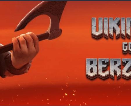 Yggdrasil: Vikings Go Berzerk Reloaded