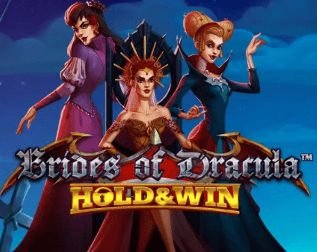 iSoftbet: Brides of Dracula Hold&Win