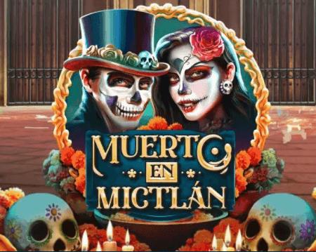 Play´n GO: Muerto en Mictlán